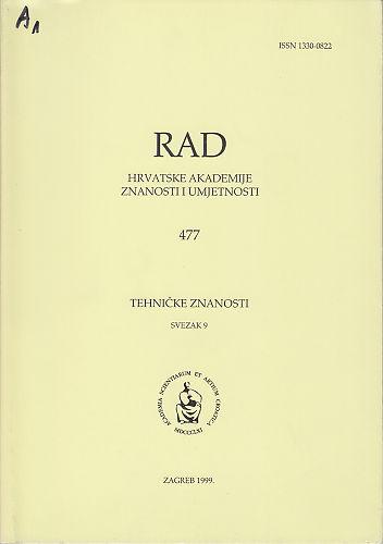 Sv. 9(1999) : RAD