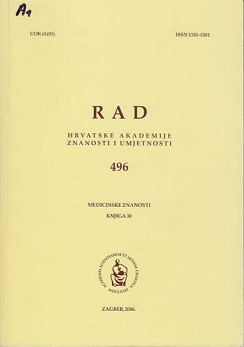 Knj. 30(2006) : RAD