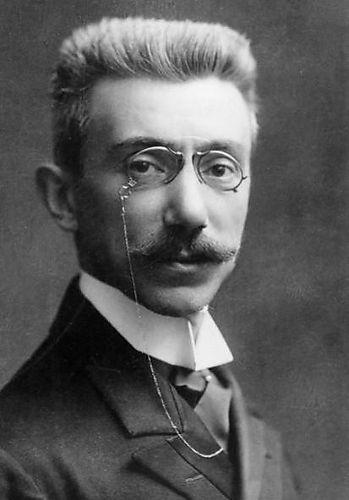 Albini, Srećko (1869-1933)