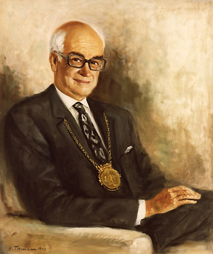 Fellerer, Karl Gustav