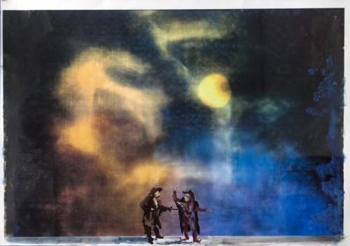 Rigoletto Opera u tri čina (četiri slike)