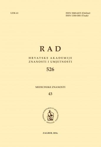 Knj. 43(2016) : RAD