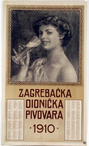 Zagrebačka dionička pivovara