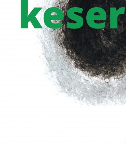 Zlatko Keser : crteži : Biblioteka Likovne monografije