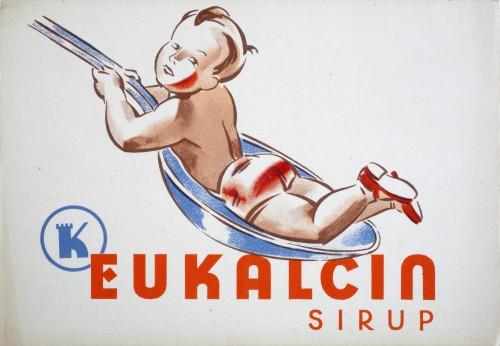 Eukalcin sirup