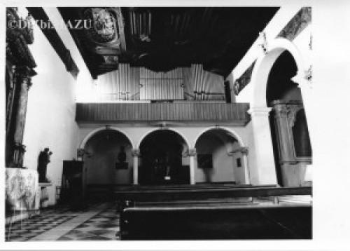 Šibenik, sv. Frane - Nikola Tavelić [Grga, Božidar  ]