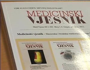 30 godina Medicinskog vjesnika