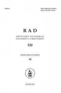 Knj. 40(2014) : RAD
