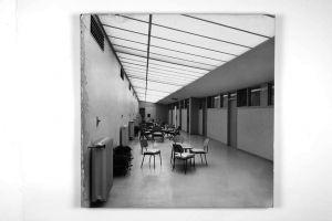 Centar za zaštitu majke i djeteta, Klaićeva 16, Zagreb; projekti i realizacija Fotografija interijera, vizura 3