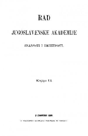Knj. 51(1880) : RAD