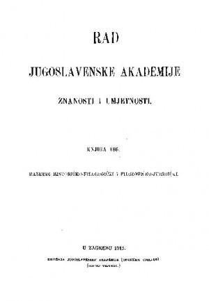Knj. 76(1911) : RAD