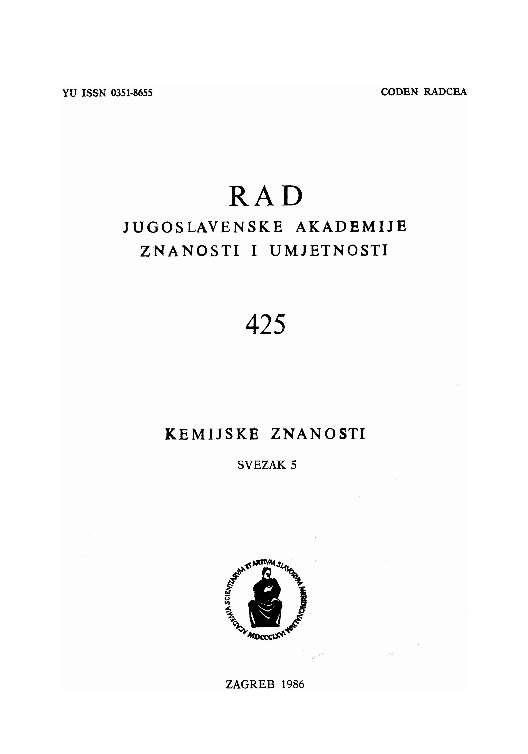 Sv. 5(1986) : RAD