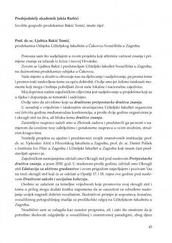 Rasprava : Posebna izdanja / Hrvatska akademija znanosti i umjetnosti, Zavod za znanstveni rad u Varaždinu