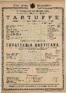 Tartuffe Komedija u 5 činova / Napisao Moliere