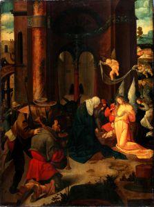 Rođenje i Poklonstvo pastira