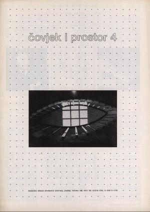 Tridesetak izložaka arhitekture 1983-1984. : Čovjek i prostor