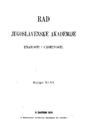 Knj. 46(1879) : RAD