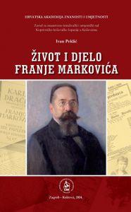 Život i djelo Franje Markovića