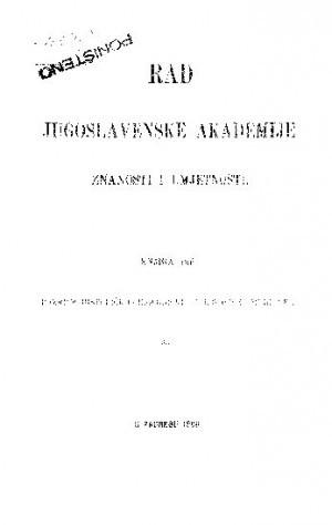 Knj. 66(1906) : RAD