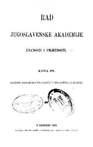 Knj. 90(1915) : RAD