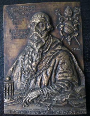 Antun Vrančić