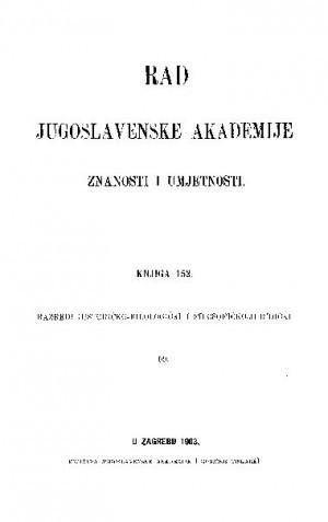 Knj. 59(1903) : RAD