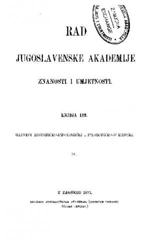 Knj. 51[78!](1911) : RAD