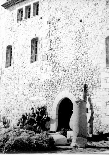 Picasso, Pablo: Muzej Grimaldi, Antibes [Barbić, Vesna]