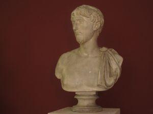 Portret muškarca (Brut ?) Nepoznat