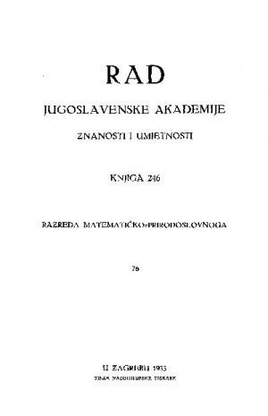 Knj. 76(1933) : RAD