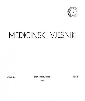 Sv. 11, br. 2 : Medicinski vjesnik