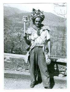 Zvončar s mačukun [Gavazzi, Milovan (1895-1992) ]