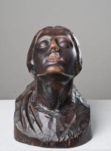 Glava djevojke Robert Jean - Ivanović