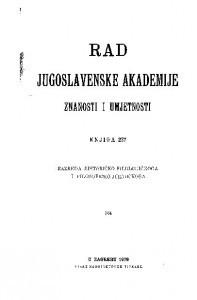 Knj. 104(1929) : RAD