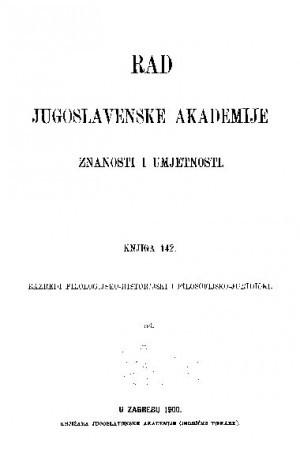 Knj. 53(1900) : RAD
