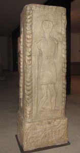 Nadgrobni spomenik gosta Milutina Crničana Nepoznat