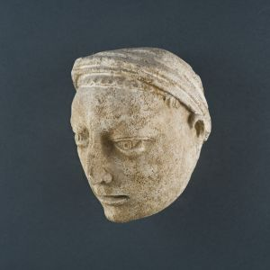 Ženska glava