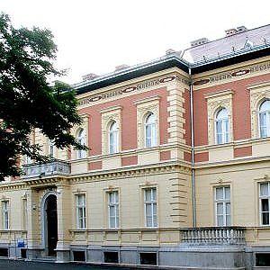 Knjižnica (Zagreb )