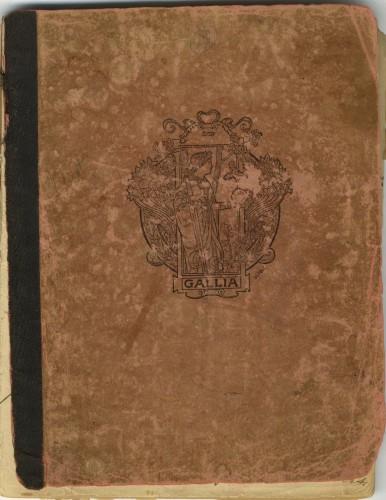 Bilježnica IX. [Opoštenila se. gibanicu giba. takmači se. suhoparan.]