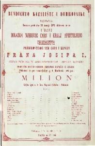Milion Šaljiva igra u 4 čina / Napisali Labiche i Delacour