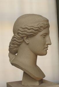 Hera (? Farnese)