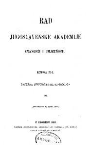 Knj. 93(1916) : RAD