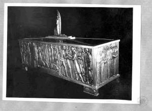 Sarkofag blažene Ozane Kotorske