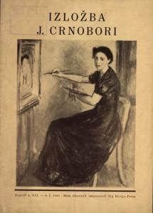 Izložba J. Crnobori