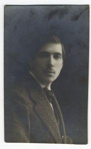 Ivo Tkalčić, pijanist, Matošev prijatelj