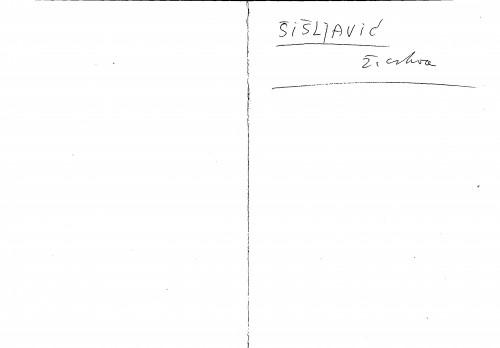 Šišljavić ž. crkva