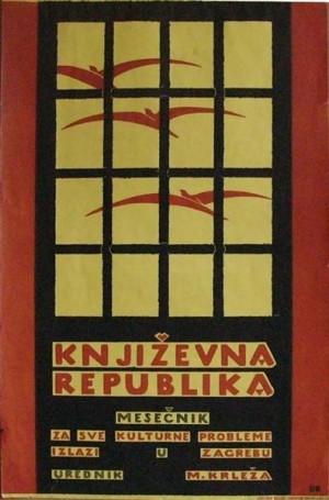 Književna republika