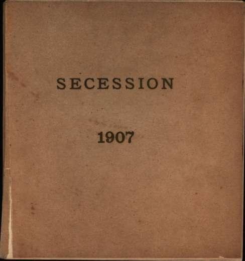 Secession 1907