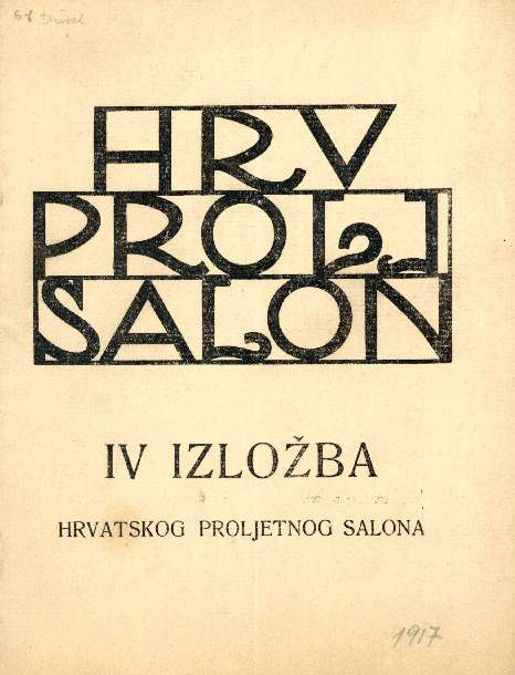 Hrv Proljetni salon