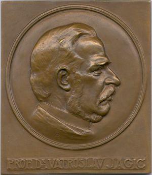 Prof. dr. Vatroslav Jagić